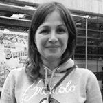 Elisabetta Feroldi - Team - CoderDojo Brescia