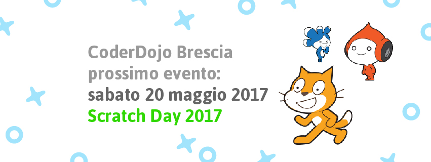 CoderDojo Brescia Maggio 2017